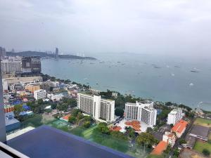 Centric Sea By Pattaya Holiday - Pattaya North