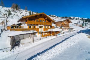 Haus Petergstamm - Apartment - Obertauern