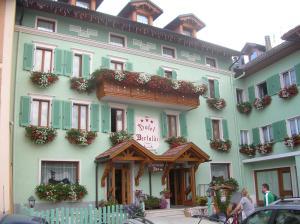 Hotel Bertoldi - Lavarone