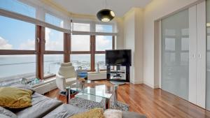 Dom House Apartamenty Sea Towers