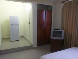 Apartahotel Caribe Paraiso, Апарт-отели  Хуан-Долио - big - 43