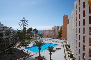 Perla de Tenerife, Playa de las Américas