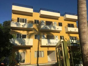 Vista la Ola, Apartments  San Francisco - big - 5