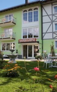 Hotel Garni Regina - Gößweinstein