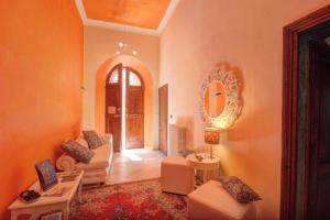 Raffaello Residence, Aparthotely  Sassoferrato - big - 5