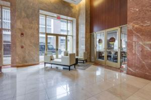 Global Luxury Suites in Downtown Memphis, Apartments  Memphis - big - 59