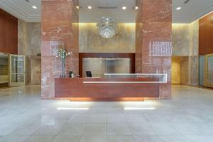 Global Luxury Suites in Downtown Memphis, Apartments  Memphis - big - 56