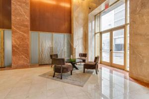 Global Luxury Suites in Downtown Memphis, Apartments  Memphis - big - 61