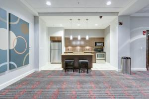Global Luxury Suites in Downtown Memphis, Apartments  Memphis - big - 76