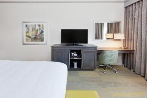 Hampton Inn Eufaula Al, Отели  Юфола - big - 13