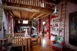 Chambres d hôtes La ferme de Marion