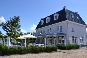 Fletcher Hotel-Restaurant Duinzicht, Hotels  Ouddorp - big - 1