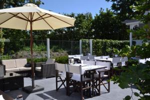 Fletcher Hotel-Restaurant Duinzicht, Hotels  Ouddorp - big - 42
