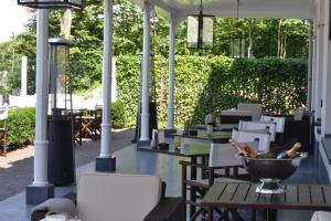 Fletcher Hotel-Restaurant Duinzicht, Hotels  Ouddorp - big - 43