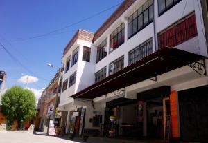 Hostal Campo Base Huaraz, Bed & Breakfasts  Huaraz - big - 1