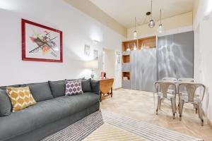 Valadier 36 Apartment - abcRoma.com