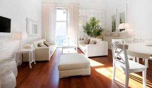 Foto You Stylish City Centre Apartments