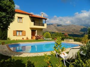 Crete Family Villas - Petrokefalo
