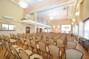 Best Hotel Agit Congress&Spa, Hotely  Lublin - big - 33