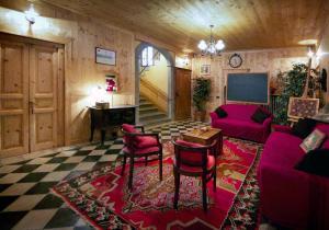 Accommodation in Faggeto Lario