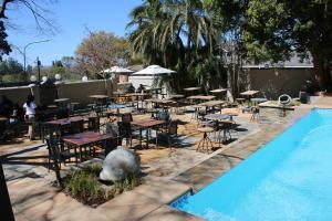 iLawu Hotel, Hotels  Pietermaritzburg - big - 33
