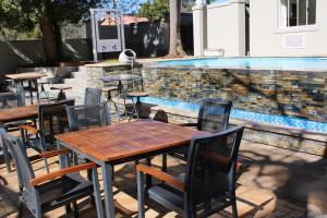 iLawu Hotel, Hotels  Pietermaritzburg - big - 34