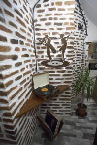 Gramophone Sofia Downtown Apartment