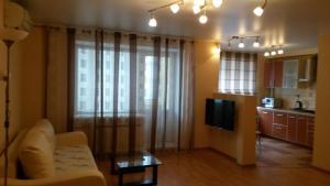 obrázek - Apartment on Zheleznodorozhnaya 58