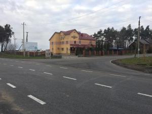 Отель Подольский двор, Винница