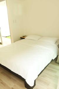 Double Room Bamboo Boutique Hotel