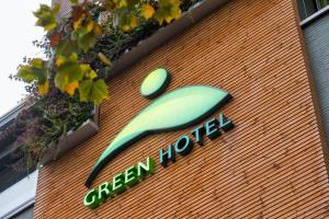 Green Hotel - Zutendaal