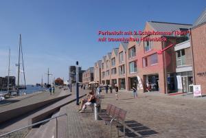 obrázek - Luxusferienloft direkt am Wismarer Hafen