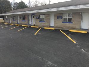 obrázek - Kentland Motel