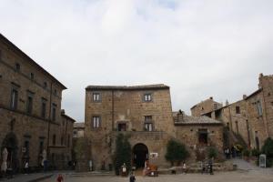 Locanda Della Buona Ventura - Civitella d'Agliano