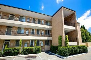 Pronto Apartments