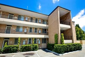 Pronto Apartments, Apartmanok  Perth - big - 4