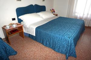 Family Hotel Como Rivisondoli, Hotely  Rivisondoli - big - 6