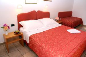 Family Hotel Como Rivisondoli, Hotely  Rivisondoli - big - 7