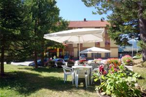 Family Hotel Como Rivisondoli, Hotely  Rivisondoli - big - 8