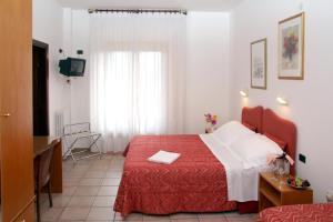 Family Hotel Como Rivisondoli, Hotely  Rivisondoli - big - 14