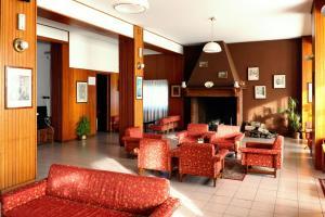 Family Hotel Como Rivisondoli, Hotely  Rivisondoli - big - 15
