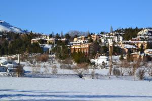 Family Hotel Como Rivisondoli, Hotely  Rivisondoli - big - 16