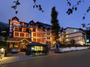 Renest River Country Resort Manali - Centrally Heated