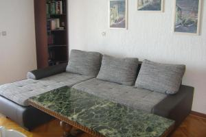 Family friendly apartments with a swimming pool Babici Umag 2531