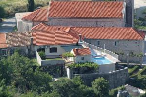 Holiday house with a swimming pool Dubravka (Dubrovnik) - 9101