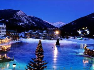 5 Min 2 Ski Slopes, Love Lakeside, Hot Tub and Pool, Free Shuttle, Wood Fireplace