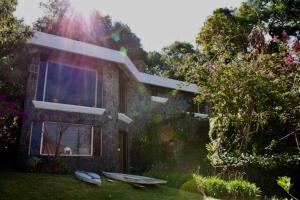 Atitlan Lake House AT005, Prázdninové domy  Cerro de Oro - big - 9