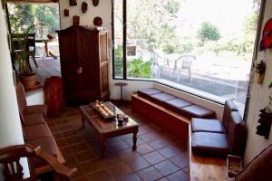 Atitlan Lake House AT005, Prázdninové domy  Cerro de Oro - big - 5