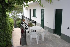 Apartment Arbanija 11041a
