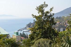 Apartments with a parking space Icici, Opatija - 11154